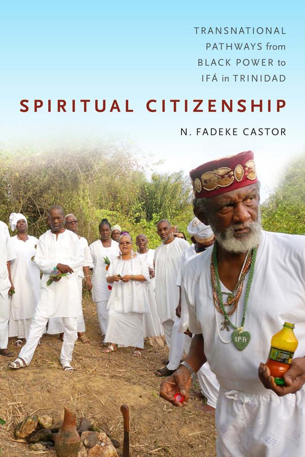 Spiritual Citizenship