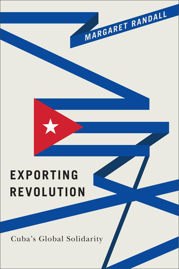 Exporting Revolution