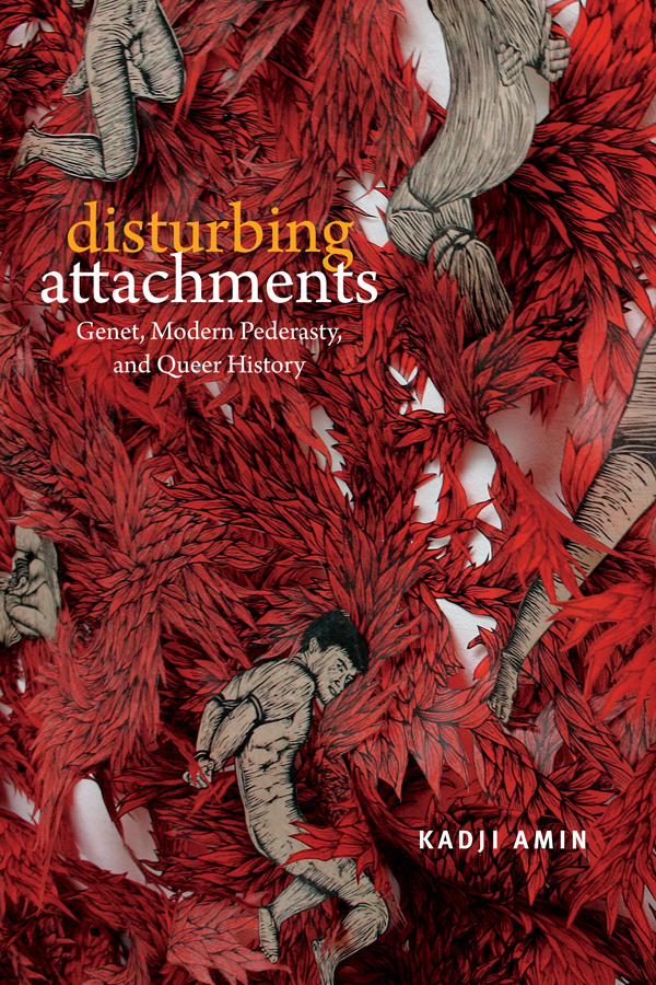 Disturbing Attachments