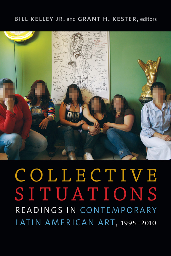 Collective Situations