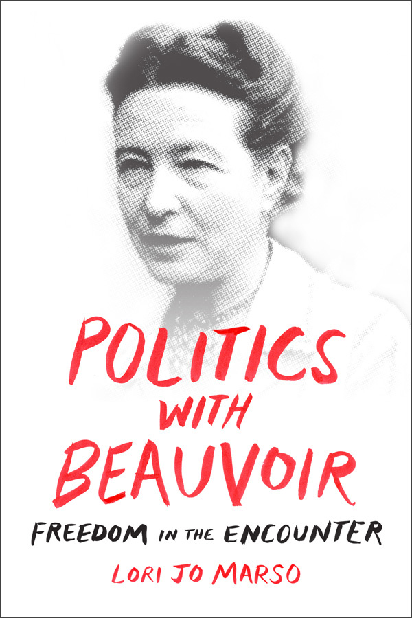 Politics with Beauvoir