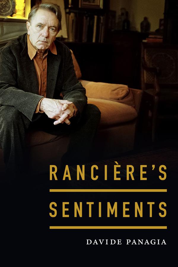 Rancière′s Sentiments