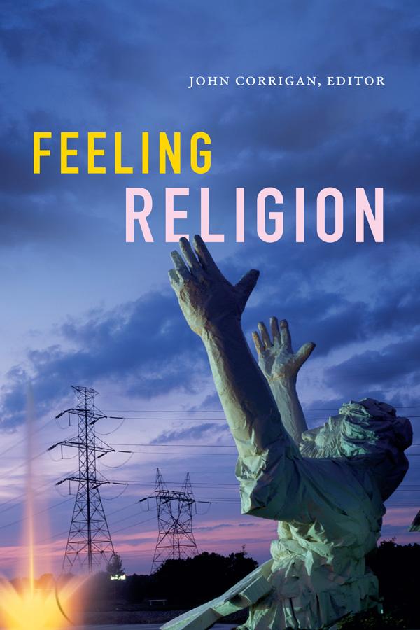 Feeling Religion