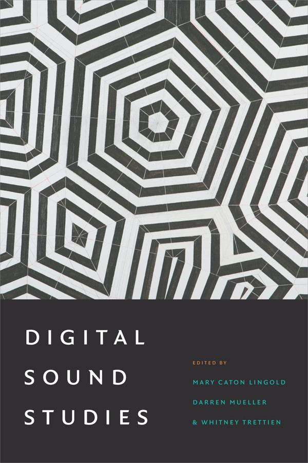 Digital Sound Studies