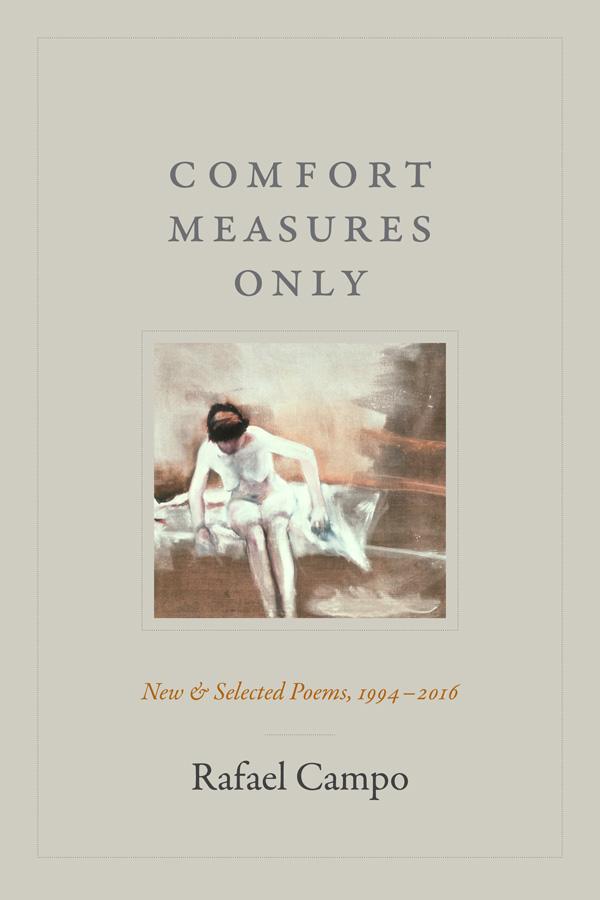 Duke University Press - Comfort Measures Only