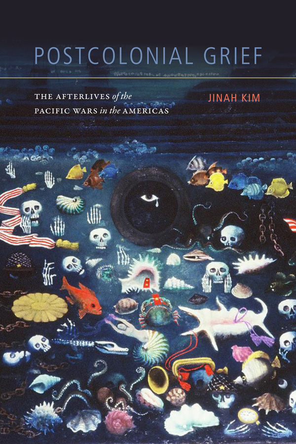 Duke University Press - Postcolonial Grief