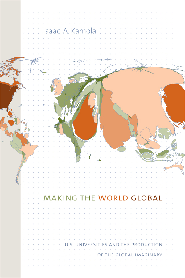 Making the World Global