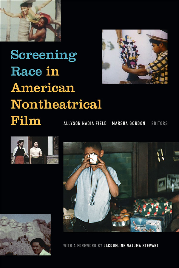 Screening Race cover image