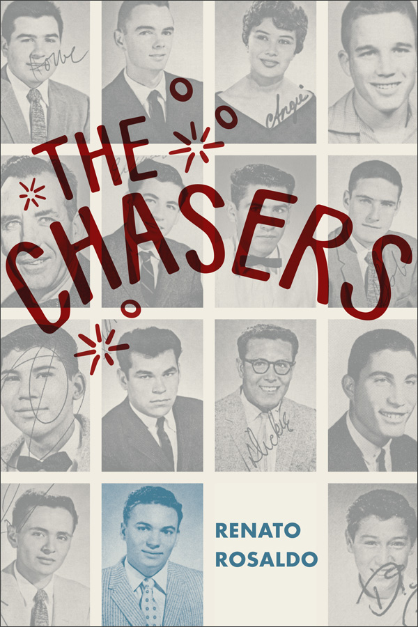The Chasers - New