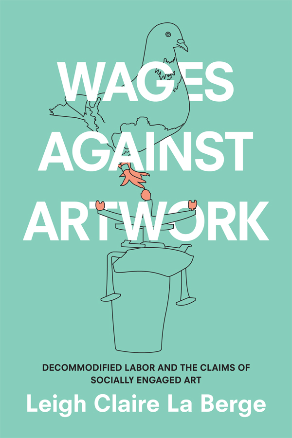 Wages Against Artwork - New