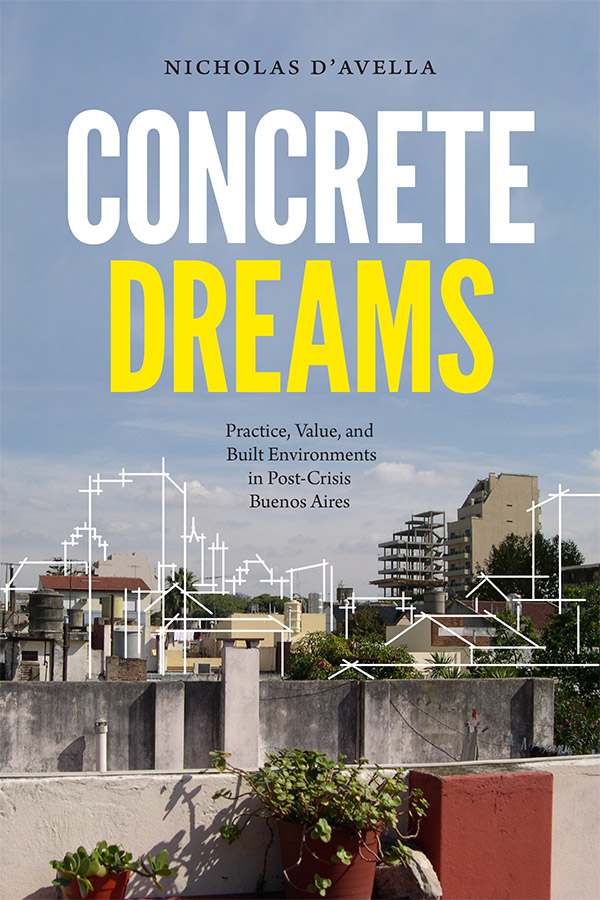 Concrete Dreams