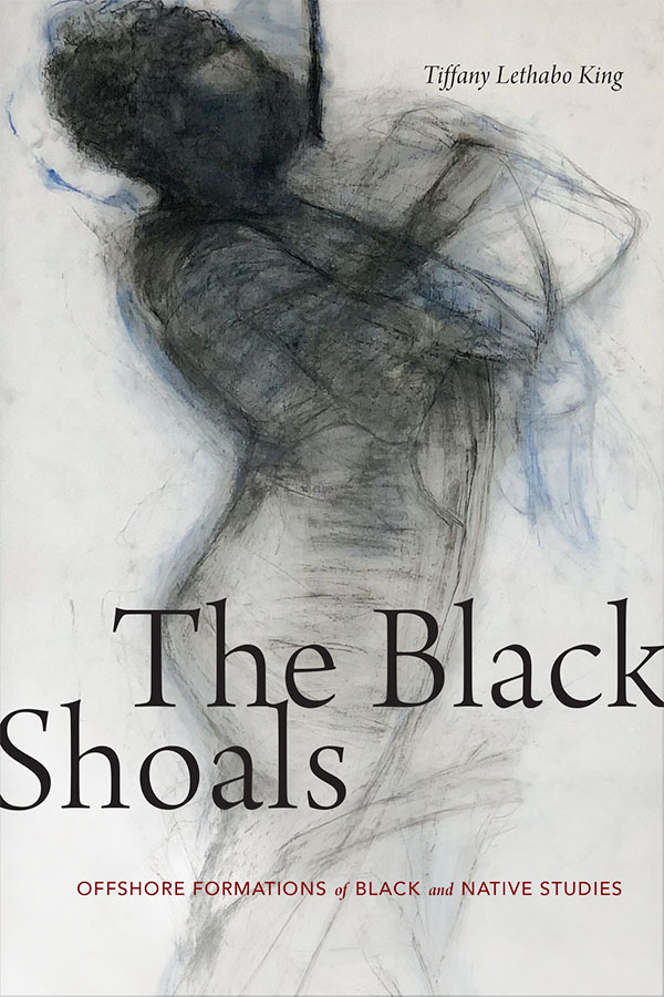 The Black Shoals - New