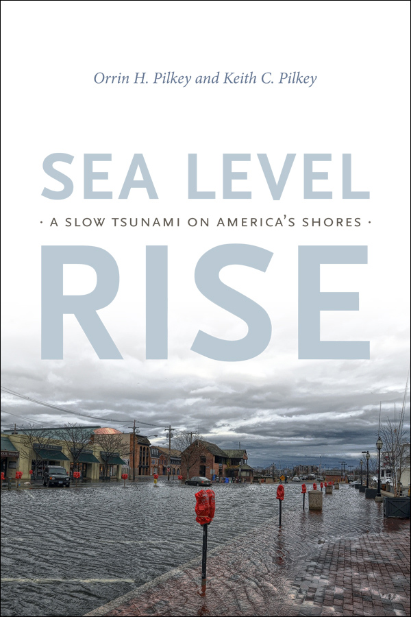 Sea Level Rise: A Slow Tsunami on America's Shores - New