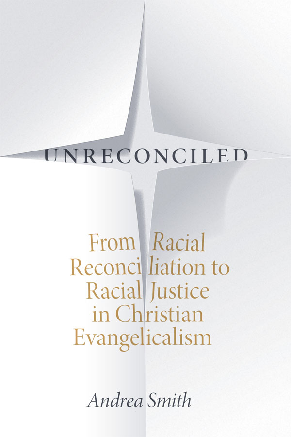 Unreconciled cover