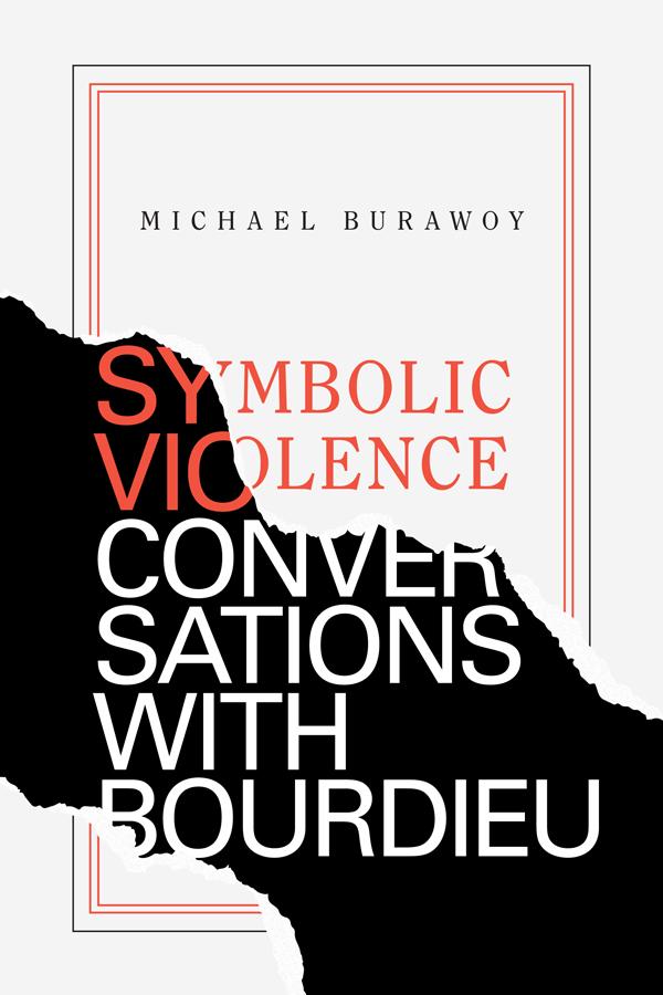 Symbolic Violence