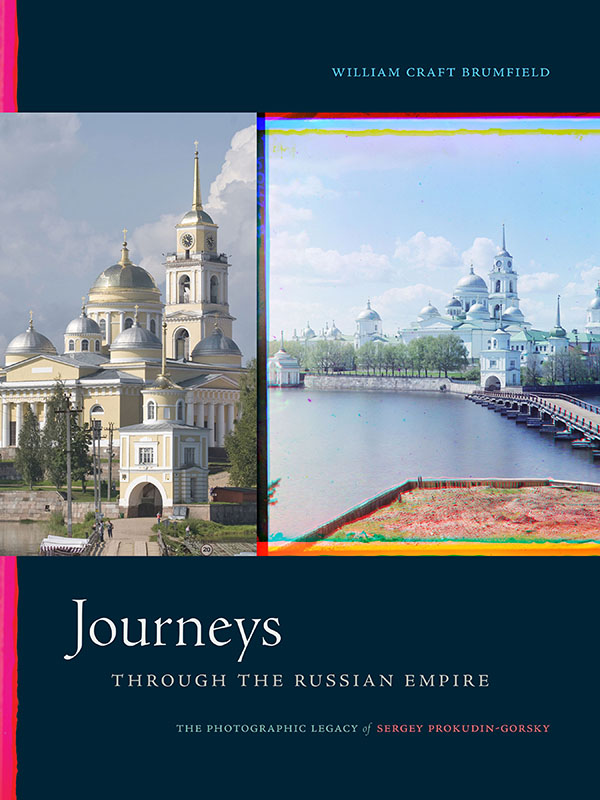 Journeys through the Russian Empire: The Photographic Legacy of Sergey Prokudin-Gorsky - New