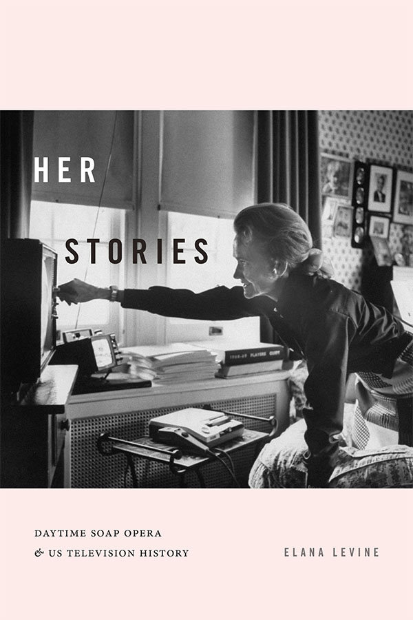 Her Stories cover image