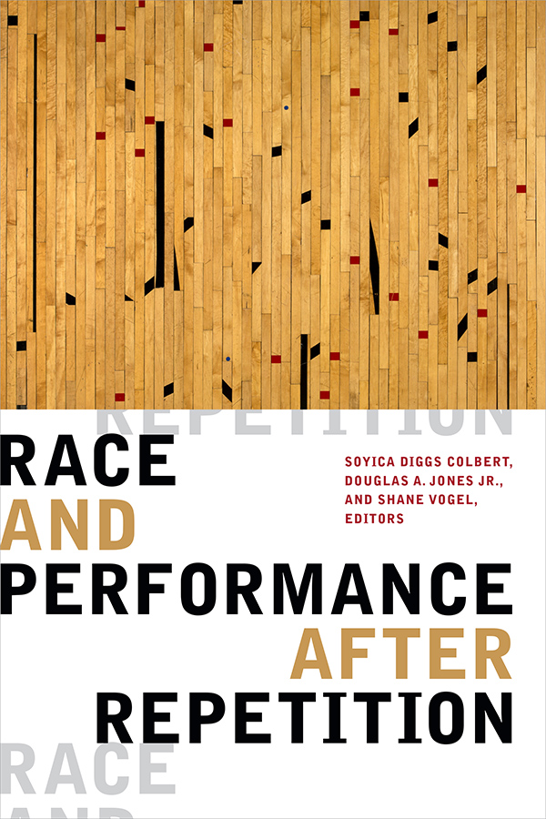 Race and Performance after Repetition