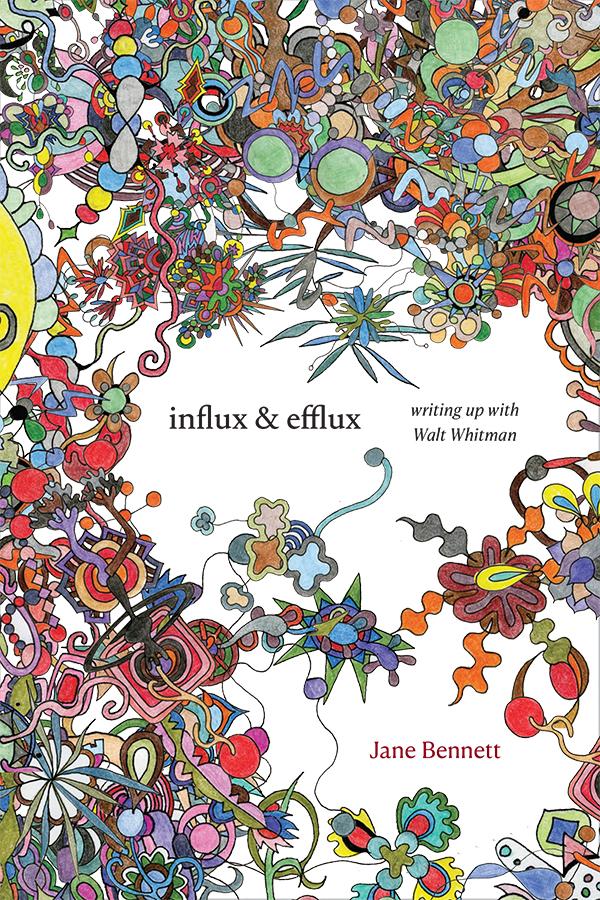 Influx and Efflux