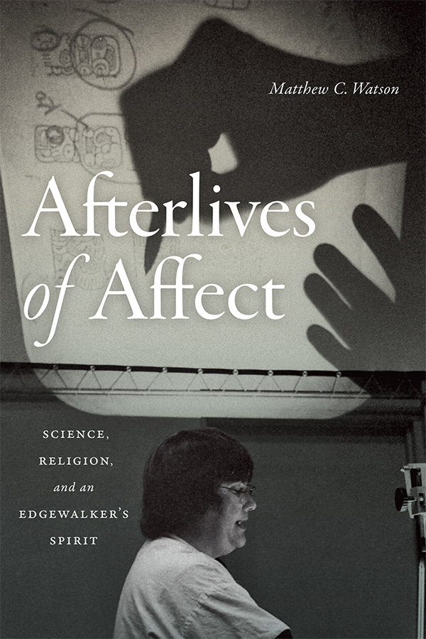 Afterlives of Affect