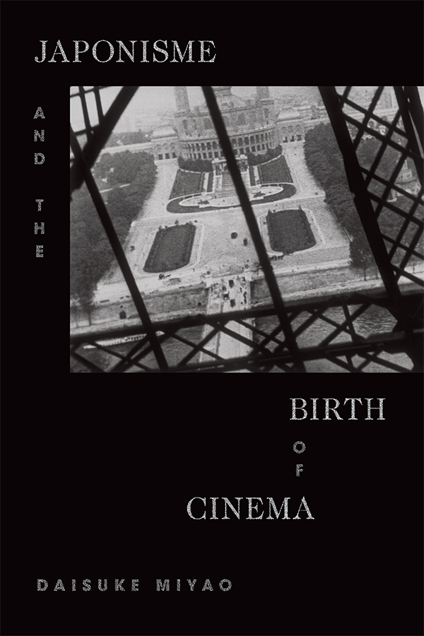 Japonisme and the Birth of Cinema
