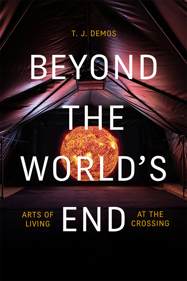 Beyond the World′s End