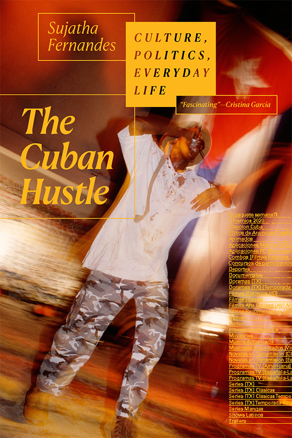 The Cuban Hustle