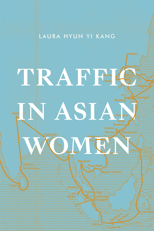 Traffic in Asian Women