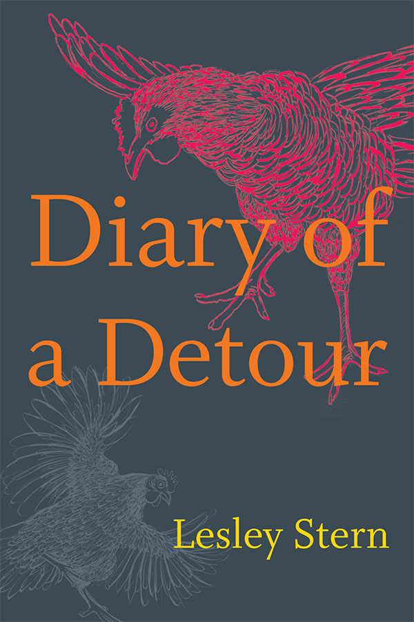 Diary of a Detour - New