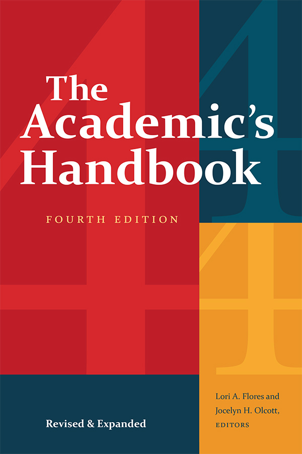 The Academic′s Handbook, Fourth Edition