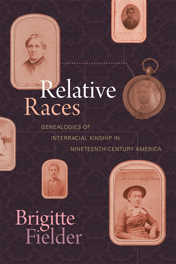 Relative Races