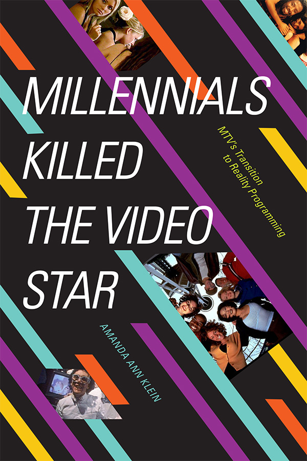 Millennials Killed the Video Star
