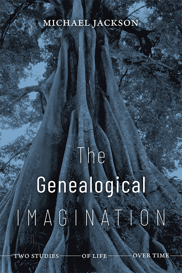 The Genealogical Imagination