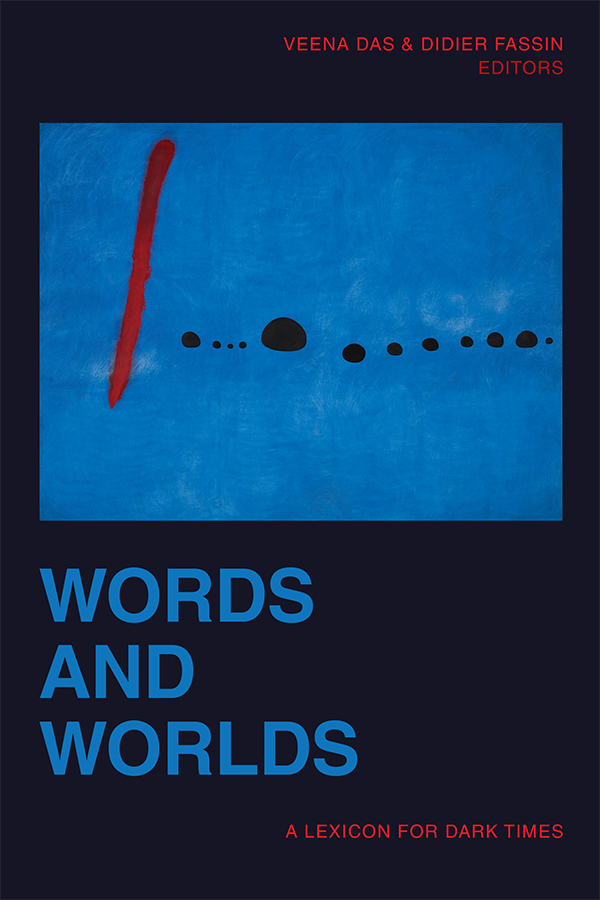 Words and Worlds