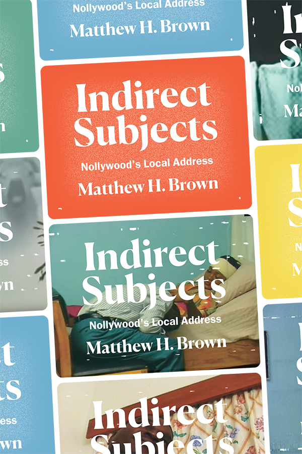 Indirect Subjects