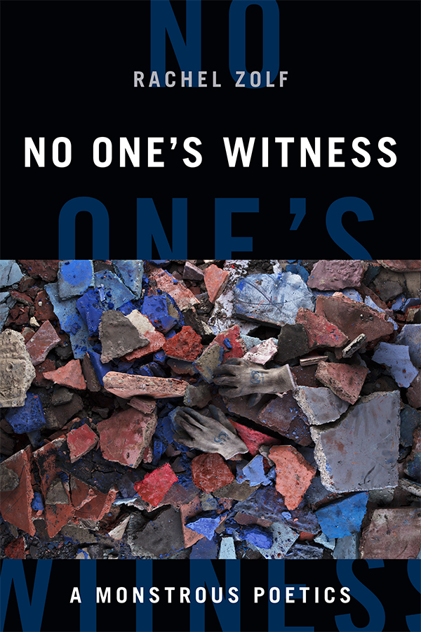 No One′s Witness