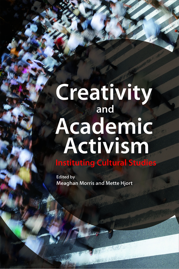 Creativity and Academic Activism