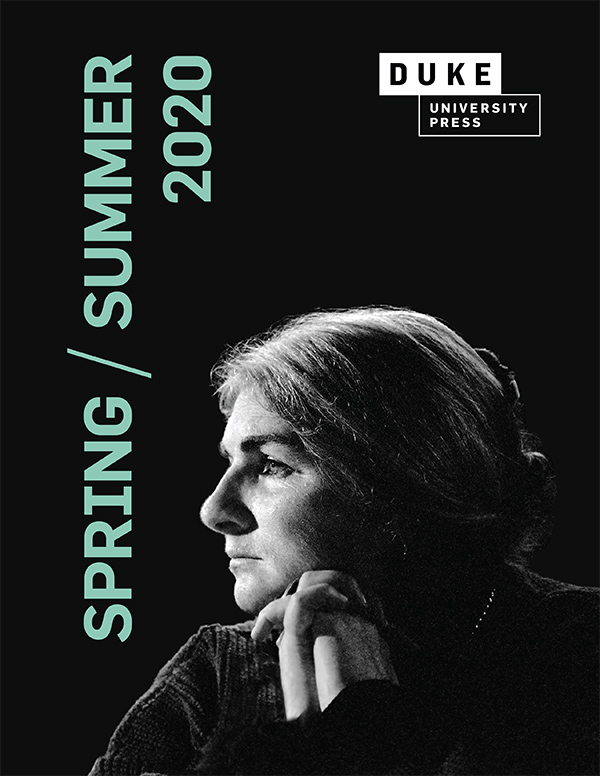 2020 Spring & Summer Cover Image