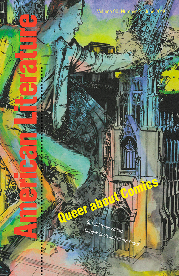 Queer about Comics - Best Sellers