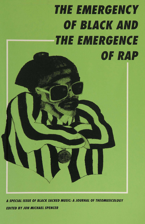 The Emergency of Black and the Emergence of Rap51