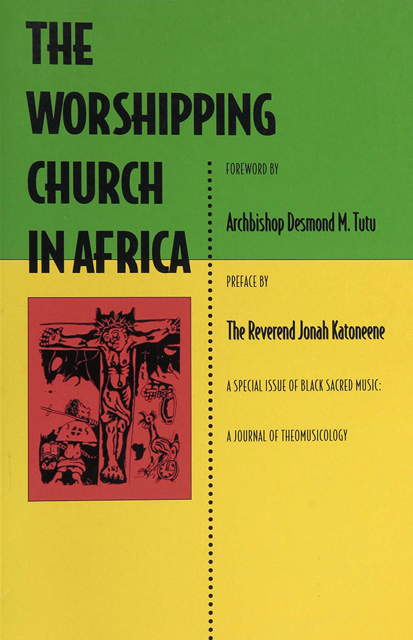 The Worshipping Church In Africa72