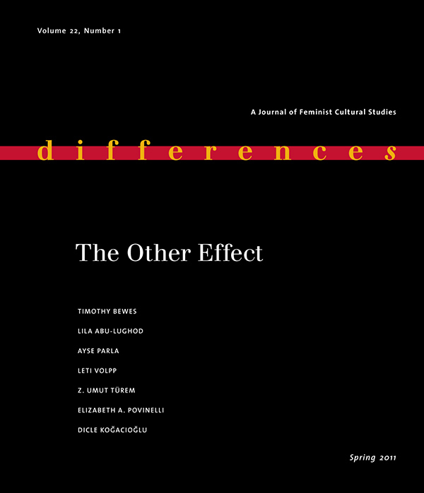 The Other Effect