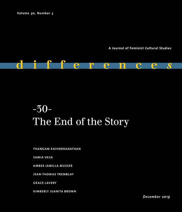 -30-: The End of the Story - New