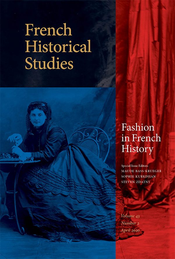Fashion in French History