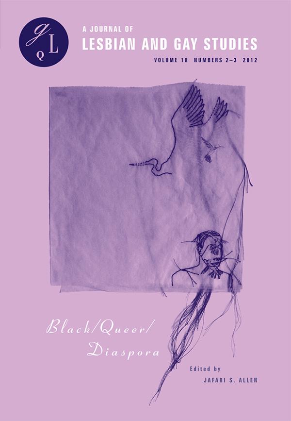 Black Queer Diaspora