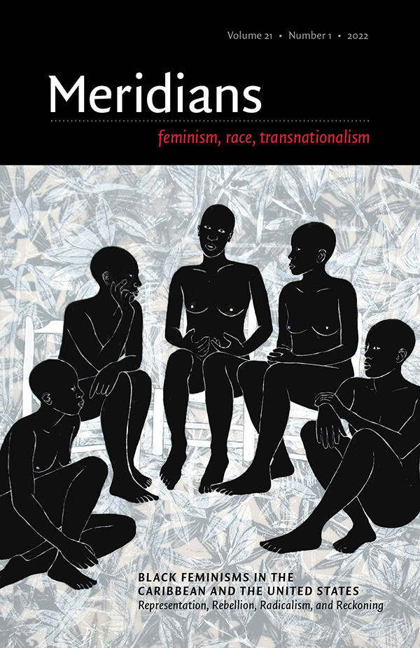 Meridians - Featured Journals