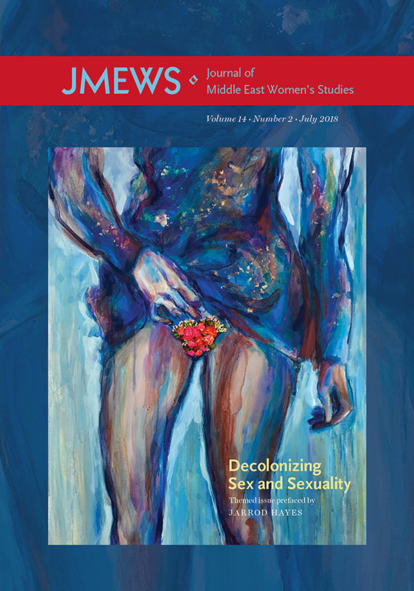 Decolonizing Sex and Sexuality