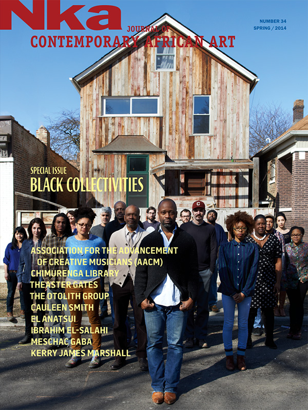 BLACK COLLECTIVITIES20141