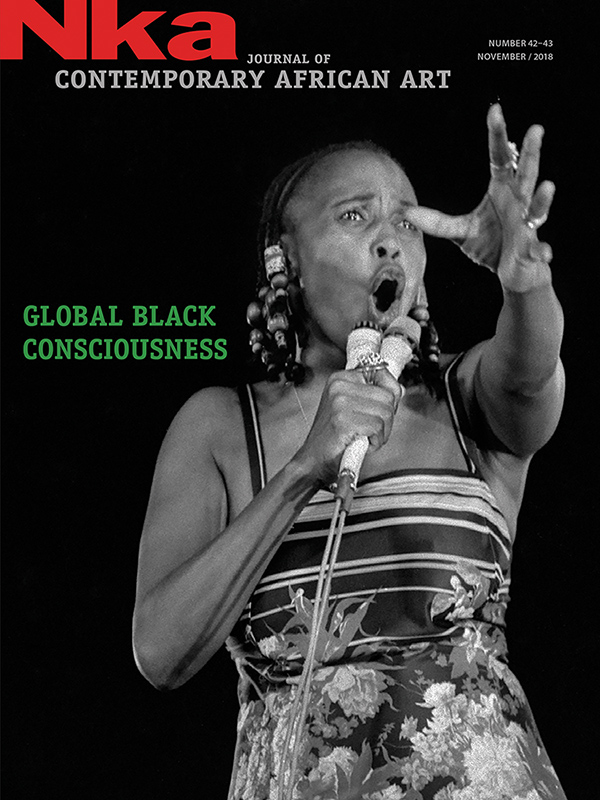 Global Black Consciousness - New