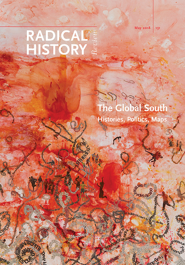 The Global South: Histories, Politics, Maps182